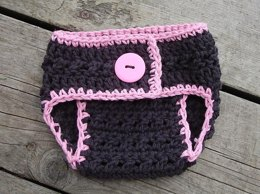 X-Factor Diaper Cover