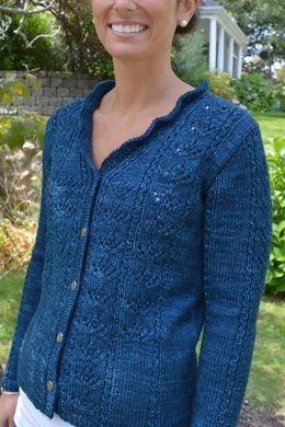 Meadowbrook Cardigan