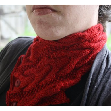 Red Tide Cowl