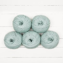 MillaMia Naturally Soft Super Chunky 5er Sparset