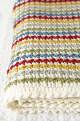 Winifred Baby Blanket