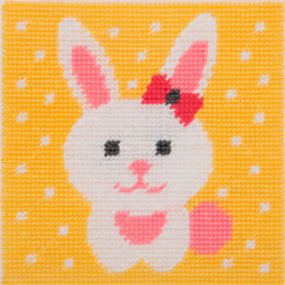 Anchor 1st Kit - Beautiful Bunny Tapestry Kit