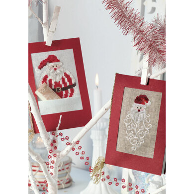 Enchanting Christmas - Money Holder in Anchor - Downloadable PDF