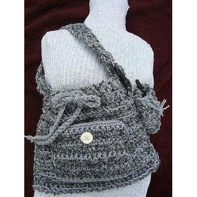 Purse and Cell Phone Case | Crochet Pattern by Ashton11