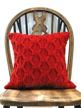 Lazoretto Cushion
