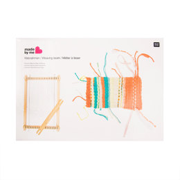 Rico Weaving Loom Small