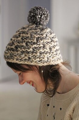Fyberspates Spira Hat Kit
