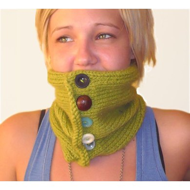 The Amy Cowl