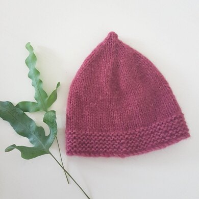 Easy Gnome Elf Beanie