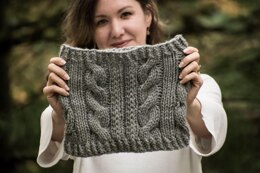 The Pleasant Valley Cowl