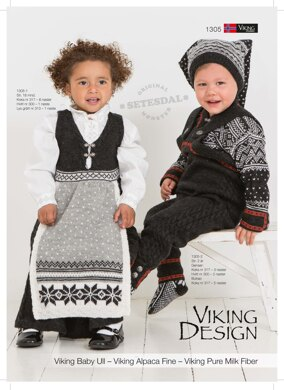 Viking Of Norway Catalogue 1305 by Berit Ramsland and Turid Stapnes