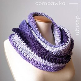 Casual Cowl