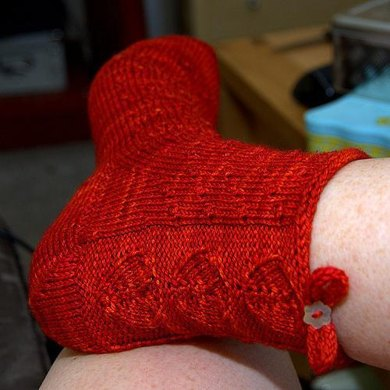 Have a Heart Socks