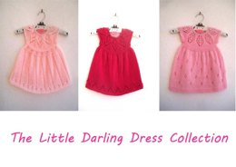 The Little Darling Dress Collection E-Book