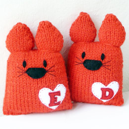 LoveCats Knitting Kit