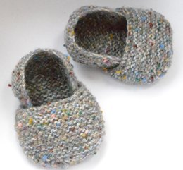 Tundra Baby Shoes
