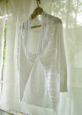 ML178 Lacey Layering
