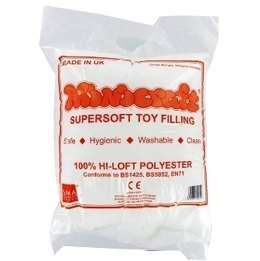 Minicraft Toy Stuffing - 250g