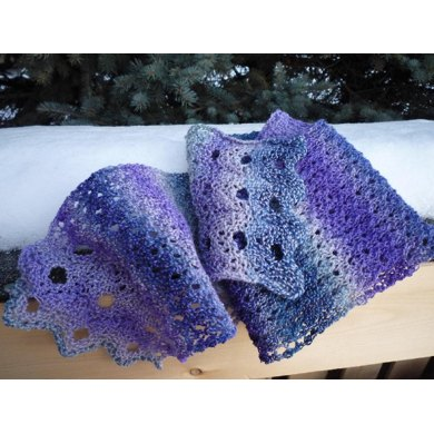 Crown of Glory Scarf/Stole