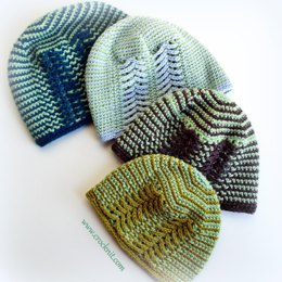 Double ARROW Hat