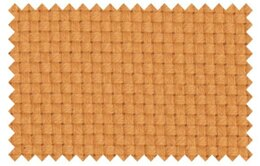 Rico Monks Cloth - Mustard 20in x 55in