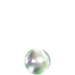 Shell 18mm 2-Hole Button
