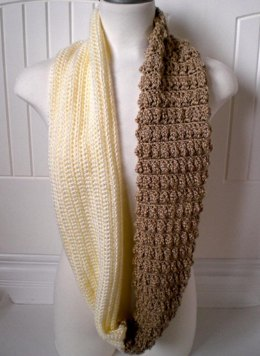 London Fog Infinity Scarf