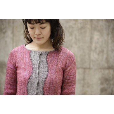 Long and Winding Road Cardigan