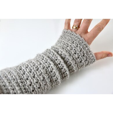 Soul Soothing Mitts