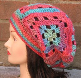 Cassidy Slouch Hat