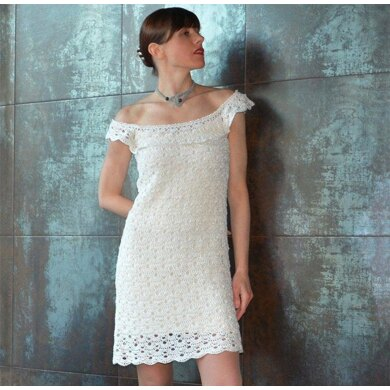 Moonlight - Off The Shoulder Dress or Tunic