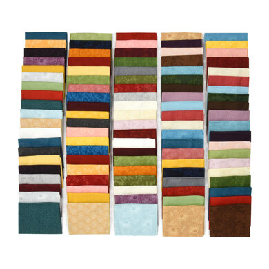 Windham Fabrics Mary's Blender Fat Quarter Bundle