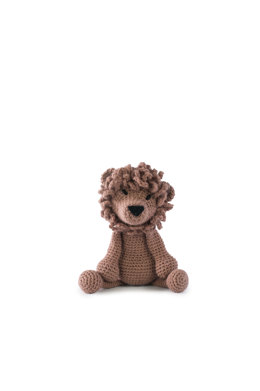 Toft Rufus The Lion Toy