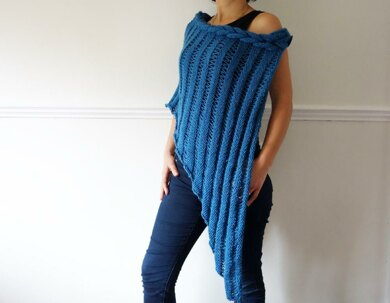 Covent Garden Poncho