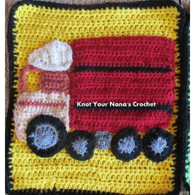 Truck Applique