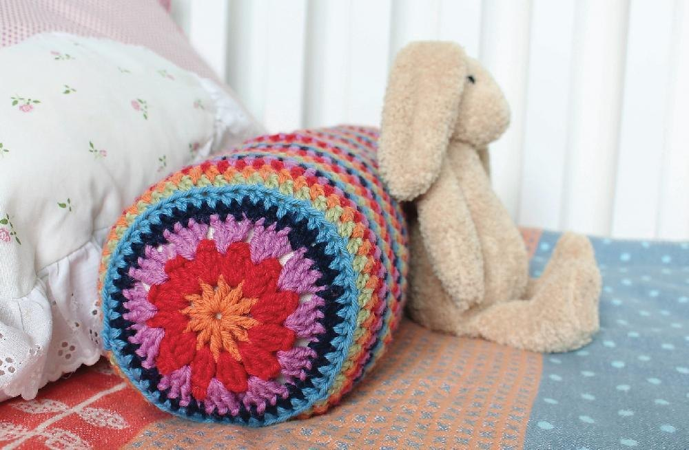 1000 Images About Bb On Pinterest: Clara Bolster Crochet Pattern By Tracey Todhunter