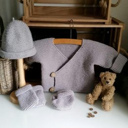 Beginners Very Easy Pram Set