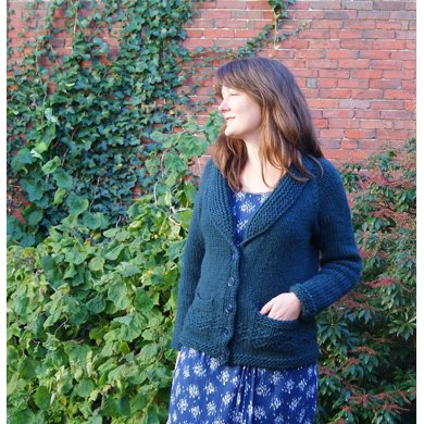 Thicket Cardigan