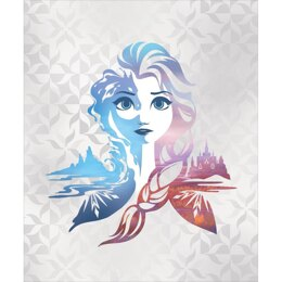 Diamond Dotz Diamond Embroidery Facet Art Kit - Disney Frozen 2 Elsa