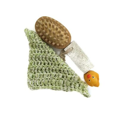 Sage Washcloth