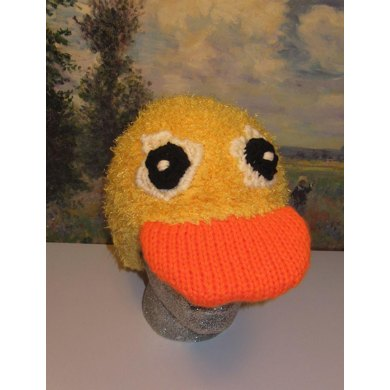 SUPERFAST UGLY DUCKLING BEANIE CAP